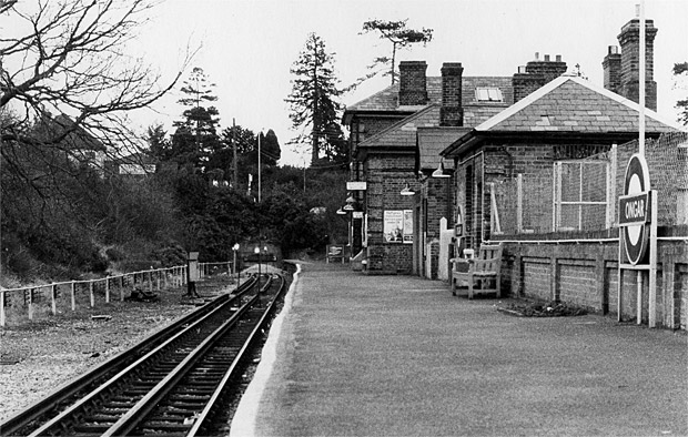 Epping to Ongar railway finally set to reopen in May