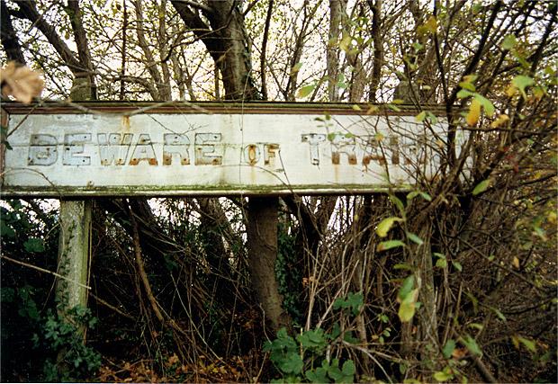 Heathfield station, Devon
