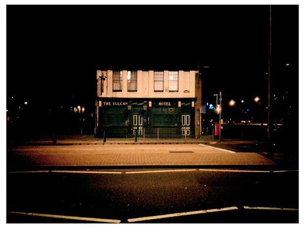 Save the Cardiff Vulcan pub