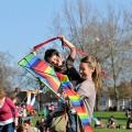 Streatham Kite Day 2012