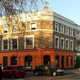 The old Angel public house at 354 Coldharbour Lane is soon to reopen as  'key community space, after The Brick Box negotiated a six month trial use of the building.
