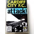 Recorded at various Cardiff City games, home and away in 1991/2, is this old school rave tribute to the mighty Cardiff City FC and their manager, Eddie May, who recently...