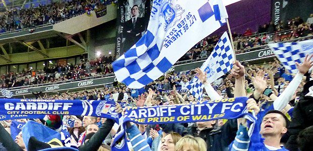 GTFO: Malaysian investors want Cardiff City FC to rebrand and play in red
