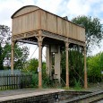 Immaculately preserved despite notseeinga passenger train for nearly half a century, the old Cirencester branch platform at Kemble station is a treat if you have a bit of a thing […]