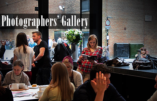 Photographer's Gallery London reopens: and it's a bit of disappointment