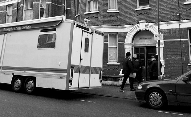 Brixton squatters face eviction as Rushcroft Road residents get notice to quit