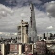 This fantastic time-lapse video shows the final stages of construction of Europe's largest skyscraper, The Shard, towering over London Bridge in the heart of London.
