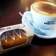 My post about enjoying aBad Boys Bakery cake from Caffe Nero in Brixton ended up attracting thousands of page views, and I received quite a few emails from folks asking...