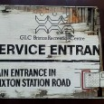 Older readers may fondly remember theGreater London Council (GLC), the top-tier local government administrative body for Greater London from 1965 to 1986. I spotted this old sign today in Brixton, […]