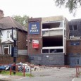 Sadly another pub has joined the ever-growing catalogue of closed pubs in and around Brixton, with the The Hop Poles at  60 Upper Tulse Hill, London SW2 2RW soon to be...