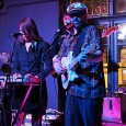 The Tulse Hill Railway Tavern put on another excellent show last night, with the return of two of South London's finest outfits, electro-country popsters Morton Valence and anthemic  electronica types, the Mountain Of...