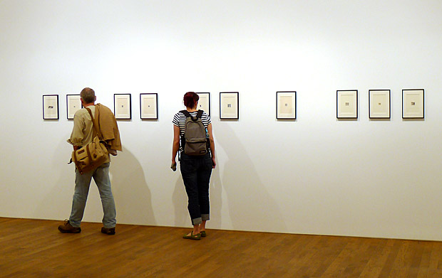 Photographers Gallery continues to disappoint, Getty Gallery enthrals