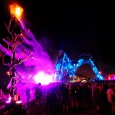 Just got back from a fabulous weekend at Boomtown Festival, near Winchester.