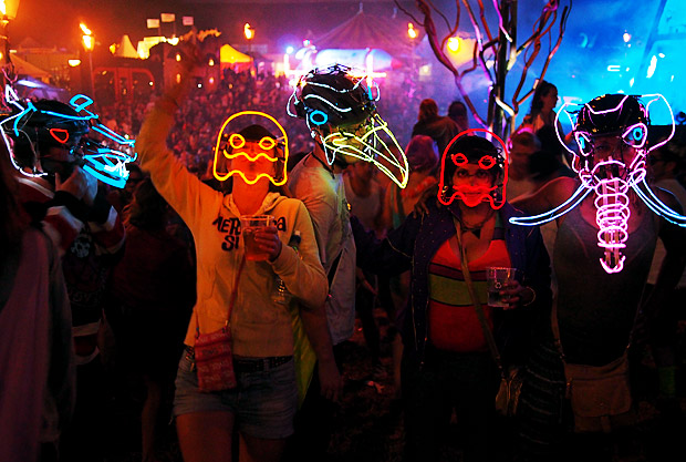 Boomtown festival sells out in record time