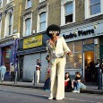 With the fabulous Brixton Splash almost upon us, it's interesting to look back at one of the inspirations for the event, the Brixton Car Free Day in 2000.