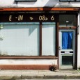 Spotted at 11A Park St in Treforest, near Pontypridd, in the Rhondda Cynon Taff, south Wales, was this closed shop with an intriguing name. Was this the place to pick up ecstasy in...