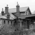 Terry Davies from Oz got in touch and asked if I could identify the location of this abandoned station, located somewhere in the Heathrow and Amesbury area. I don't recognise...