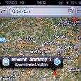 While I was up in Cardiff over the weekend, my nephew wasproudlyshowingoff the new iOS6operating system on his iPhone. With many reports detailing howcatastrophically awful Apple's new Maps app is, […]