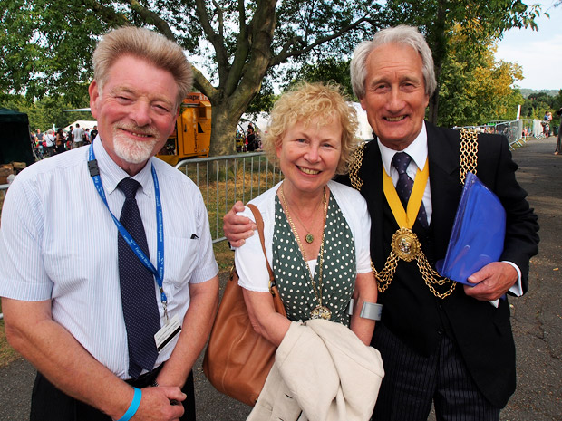 Lambeth Country Show 2012 - photos