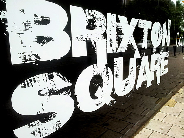 Brixton Square marketing day: the awful truth