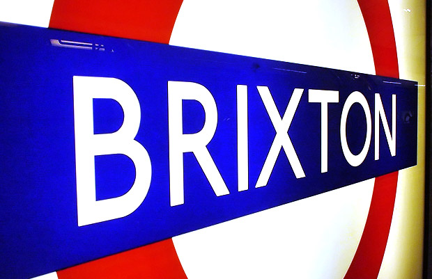 Brixton tube closed all weekend (Sat 20th/Sun 21st October)