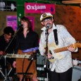 Five local venues took part in this year's Oxjam Brixton Takeover, a live music charity event designed to raise funds for Oxfam and provide a great day of live music in...