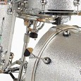 There&#8217;s a lot to be said for using a modern small drum kit: they&#8217;re less hassle to move about, lighter to carry and can be put up and taken down...