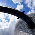 Completed in 2003 at a cost of £60 million, the Selfridges Building in Birmingham remains one of my favourite modern buildings.