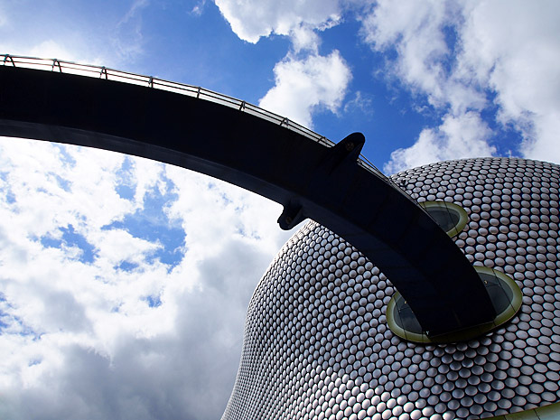The Selfridges Building, Birmingham - 11 photos