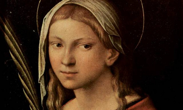 November 25th - Happy St. Catherine's Day