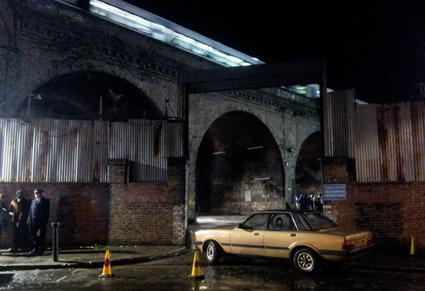 Brixton goes back to the 1980s for retro film set in Valentia Place
