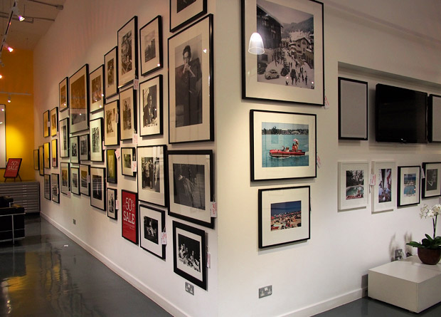 Another fine photographic collection at the Getty Gallery, Eastcastle Street, London