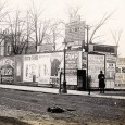Proudly billed as a 'Magnificent Site To Be Let,' this Edwardian photo shows the corner of Kenbury Street and Coldharbour Lane on the Brixton/Camberwell borders awaiting development. Much like today, […]