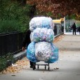 All around New York State – and particularly in New York City – you'll often see people wheeling around makeshift trolleys piled high with bags of discarded cans and bottles. I […]