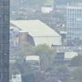 View Brixton from the BT Tower in the world&#039;s biggest panoramic image