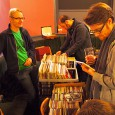 On Saturday, I popped along to see the firstrecord fair to be held at the The Canterbury Arms boozer in Brixton. The event was put on by my chum, Ian […]