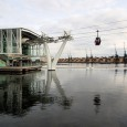 Running between North Greenwich and the Royal Docks, the Emirates Air Line cable car across the River Thames was opened on the 28th June 2012 and is operated by Transport for […]