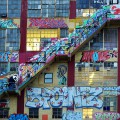 New York&#039;s iconic 5 Pointz graffiti building scheduled for demolition