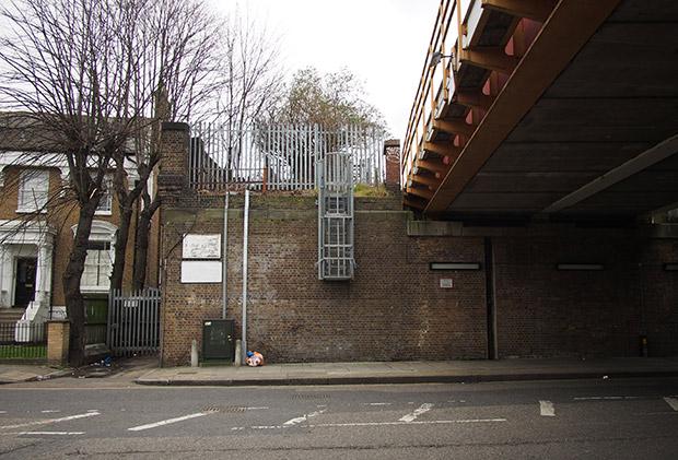 A photo walk down Brixton Station Road, Brixton