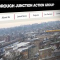 Broken Tesco windows, another ruddy Sainsburys and the Loughborough Junction Action Group
