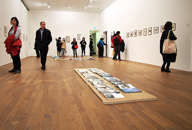 Photographers' Gallery London: nine photos