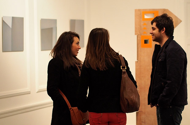 Last Chance To See The Push107 Contemporary Art Gallery