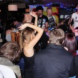 We had another big night on Friday night at the Prince Albert on Coldharbour Lane, with local rock'nroll power-poppers, The Sharks, putting in a high energy set. Here's a few photos from...