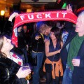 Brixton Offline Club party night at the Prince Albert 5th April - some photos