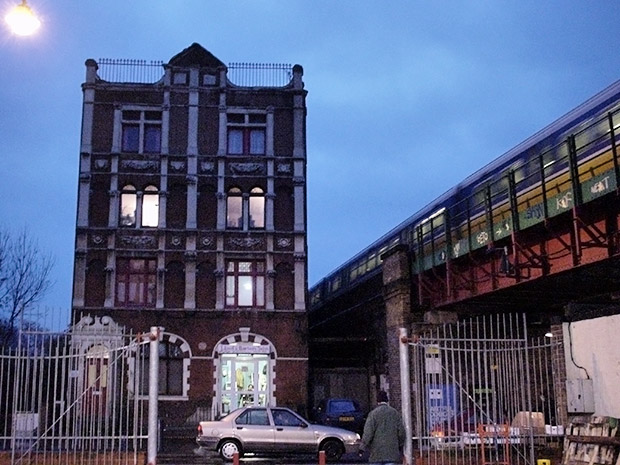 Brixton's Carlton Mansions housing co-op fights for its future
