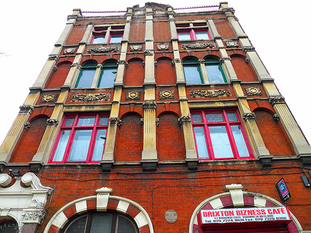 Carlton Mansions Co-Op fights for their future as doubts are cast on just how 'co-operative' Lambeth Council really is