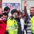 Brighton EDL march caption competition
