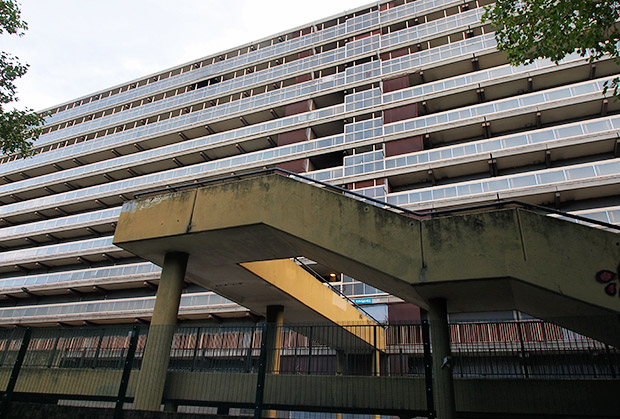 Southwark Council's shame as Heygate flats are flogged off to overseas buyers