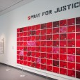 During my recent visit to Liverpool, I saw this moving tribute at the Museum of Liverpool to the 96 who lost their lives in the Hillsborough Disaster of 1989. The...