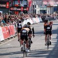 There was glorious sunshine, Penny Farthings hurtling around the track, folding bike races and some top notch professional  cyclists to be seen at the 2013 London Nocturne – plus the […]